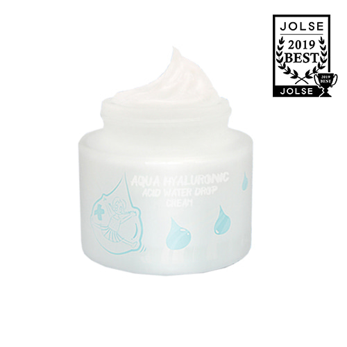 Elizavecca Aqua Hyaluronic Acid Water Drop Cream 50ml