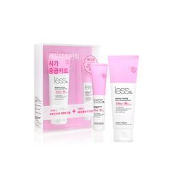 HOLIKA HOLIKA Less On Skin Redness Calming Cica Emergency Kit