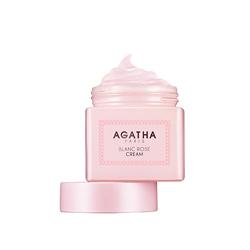 AGATHA Blanc Rose Cream 50ml