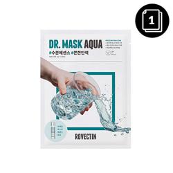 ROVECTIN Skin Essentials Dr. Mask Aqua 25ml * 1ea