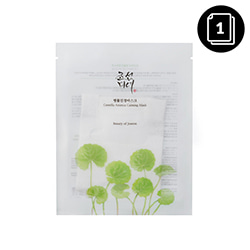 Beauty of Joseon Centella Asiatica Calming Mask 1ea