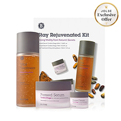 BLITHE Stay Rejuvenated Kit