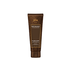 PLU Body Balance Scrub The Premium Edition 50g