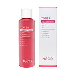 MGDD Collagen Toner 200ml