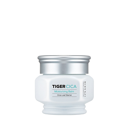 It's skin Tiger Cica Moisturizing Balm 50ml