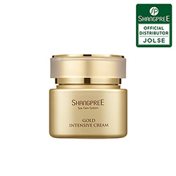 SHANGPREE Gold Intensive Cream 50ml
