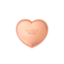 NAKEUP FACE One Night Cushion Heart Edition 14g