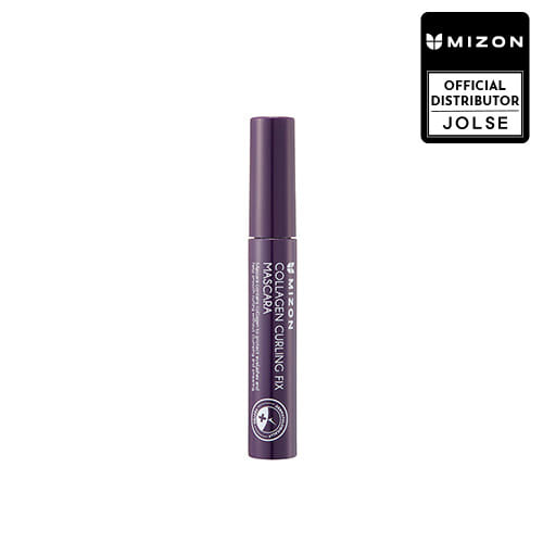 MIZON Collagen Curling Fix Mascara 6g