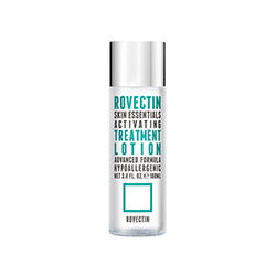 ROVECTIN Skin Essentials Activating Treatment Lotion 100ml