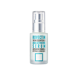 ROVECTIN Skin Essentials Aqua Activating Serum 35ml