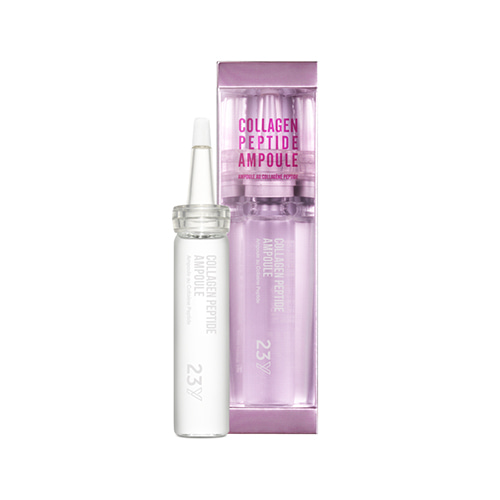 23years old Collagen Peptide Ampoule 20ml