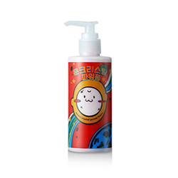 ALIVE:LAB Moon Crystal Power Foam 200ml
