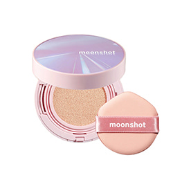 moonshot Micro Glassyfit Cushion SPF 50+ PA++++ 15g