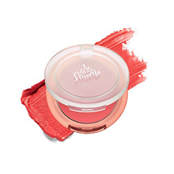 ShionLe Melting Cream Cheek 4.5g