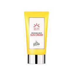 ShionLe Wearable Mild Sun Cream SPF50+ PA++++  50ml