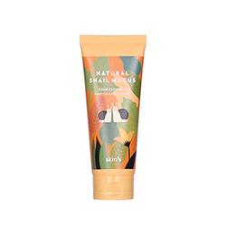 skin79 Natural Snail Mucus Foam Cleanser 150ml