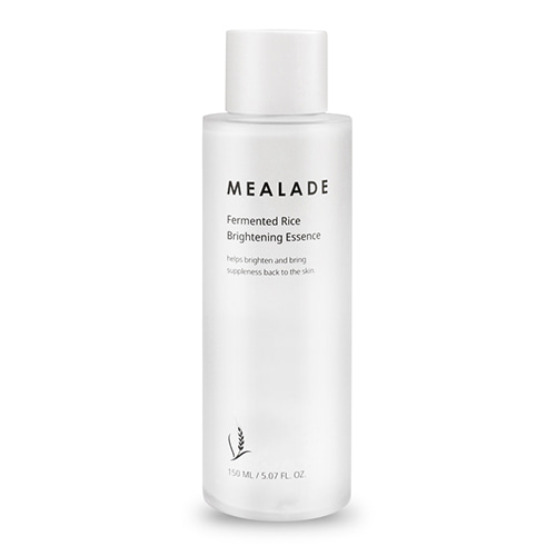 MEALADE Fermented Rice Brightening Essence 150ml