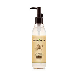 BEYOND Rice Milk Mild Cleansing Oil Rich 200ml