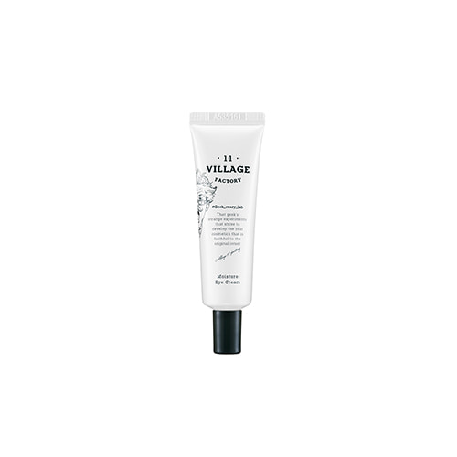 VILLAGE 11 FACTORY Moisture Eye Cream 30ml