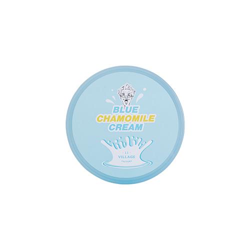 VILLAGE 11 FACTORY Blue Chamomile Cream 300ml