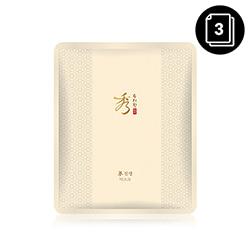 Sooryehan Ginseng Mask 28ml * 3ea
