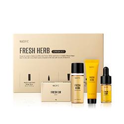 [TIME DEAL] NACIFIC Fresh Herb Origin Kit