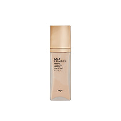 The FACE Shop Gold Collagen Luxury Ampoule Foundation SPF30 PA++ 40ml