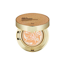 The FACE Shop Gold Collagen Ampoule Glow Foudation SPF50+ PA+++ 10g