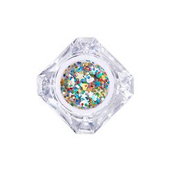 Lopitta Multi Glitter 3g #Party pitta