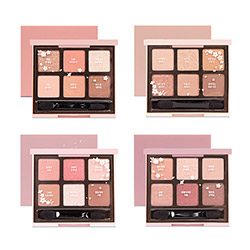ETUDE HOUSE Play Color Eyes Heart Blossom