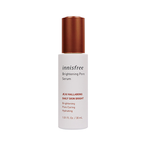 innisfree Brightening Pore Serum 30ml