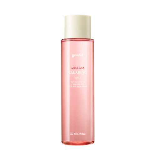 goodal Apple Aha Clearing Toner 300ml