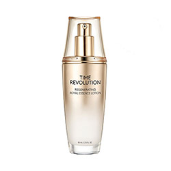 MISSHA Time Revolution Regenerating Royal Essence Lotion 80ml