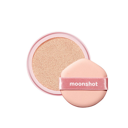 moonshot Micro Glassyfit Cushion Refill SPF 50+ PA++++ 15g