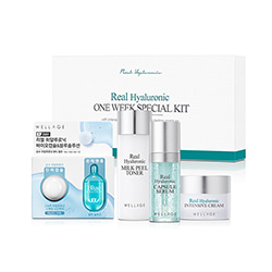 WELLAGE Real Hyaluronic One Week Special Kit