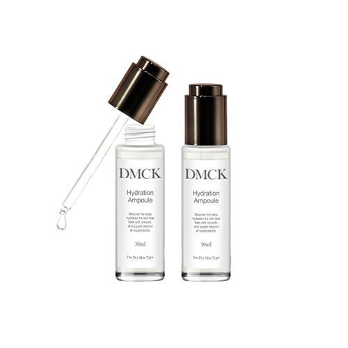 DMCK Hydration Ampoule 30ml * 2ea