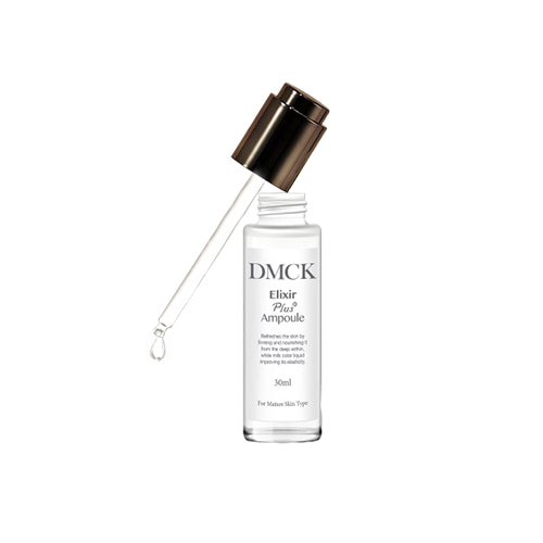 DMCK Elixir Plus Ampoule 30ml