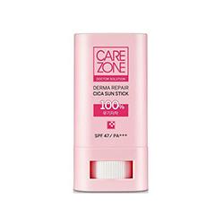 CAREZONE Derma Repair Cica Sun Stick SPF47 PA+++ 20g