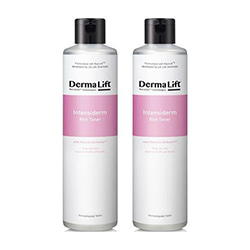 Derma Lift Intensiderm Rich Toner Special Set