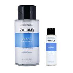 Derma Lift Milderm Cleansing Water Set