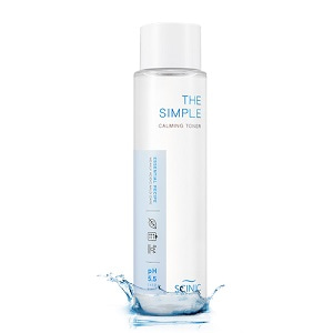SCINIC The Simple Daily Lotion 145ml