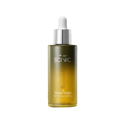 SCINIC Single Origin First Treatment Ampoule 50ml