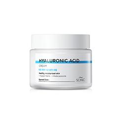 SCINIC Hyaluronic Acid Cream 80ml