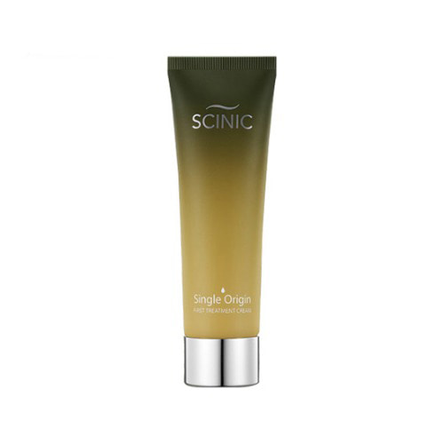 SCINIC Single Origin First Treatment Cream 80ml