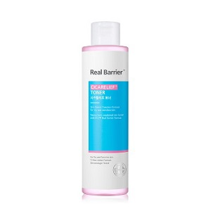 Real Barrier Cicarelief Toner 190ml