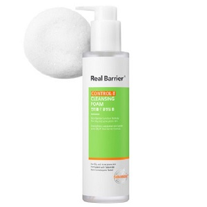 Real Barrier Control-T Toner 190ml