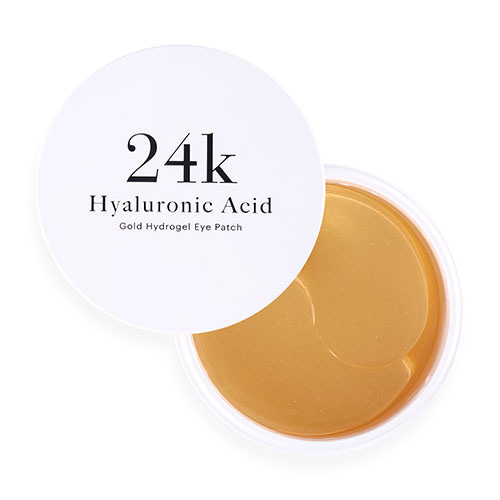 skin79 Gold Hydrogel Eye Patch Hyaluronic Acid 60pcs