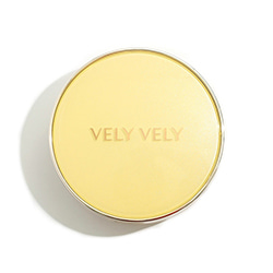 VELY VELY Aura Honey Glow Cushion 15g + Refill 15g