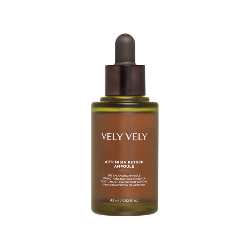 VELY VELY Artemisia Return Ampoule 45ml