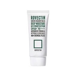 ROVECTIN Skin Essentials Deep Moisture UV Protector SPF50+ PA++++ 50ml